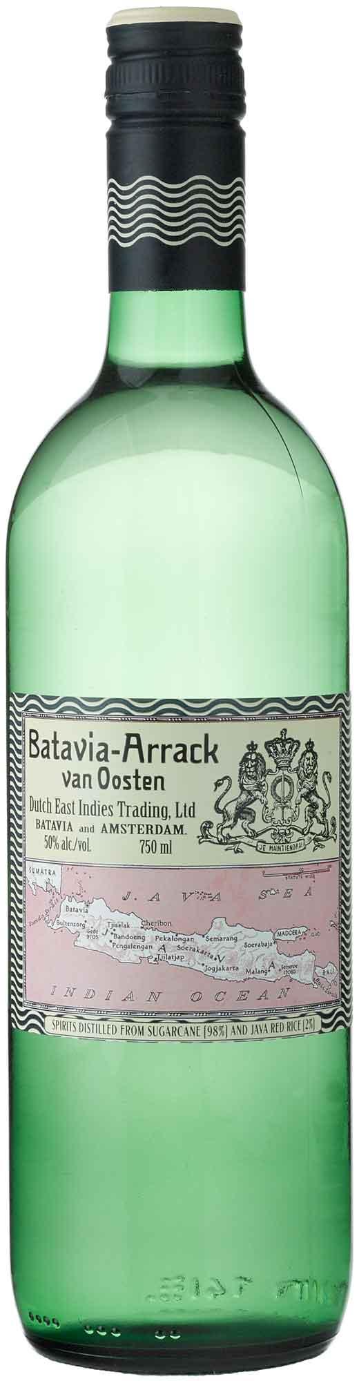 Batavia Arrack van Oosten