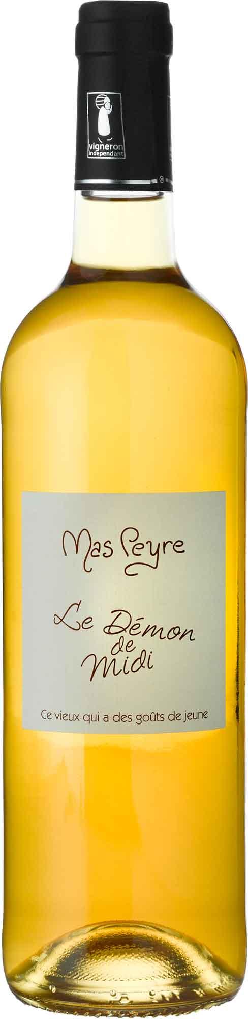 """Mas Peyre """"Le Démon de Midi"""" Rancio Sec"""