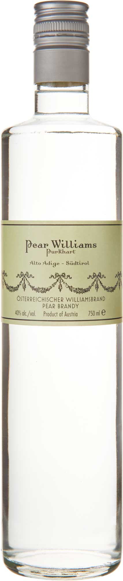 Purkhart Pear Williams Eau-de-Vie