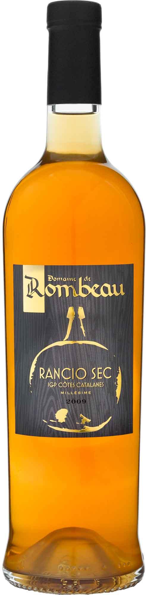 Domaine de Rombeau Rancio Sec 2009