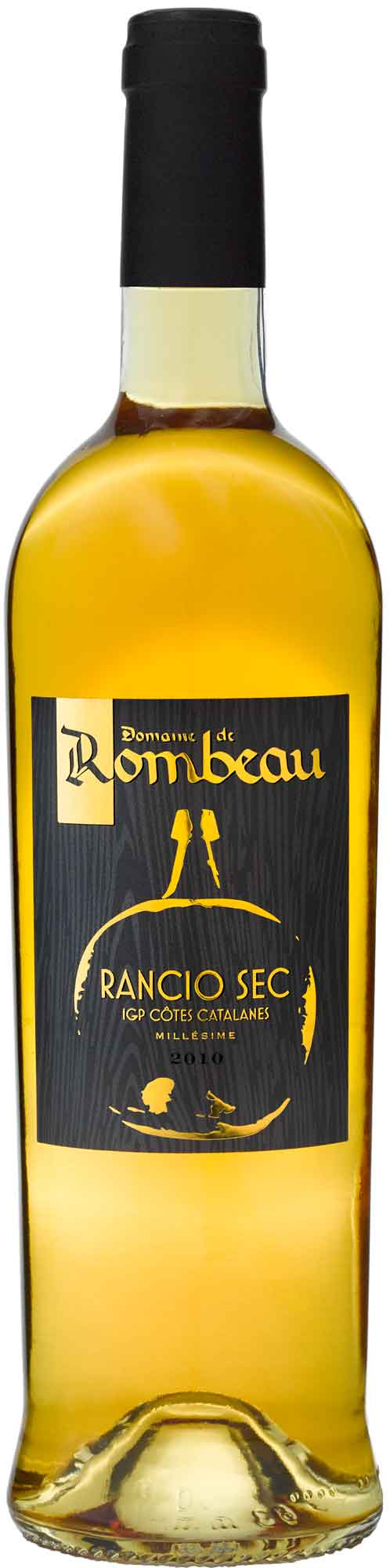 Domaine de Rombeau Rancio Sec 2010