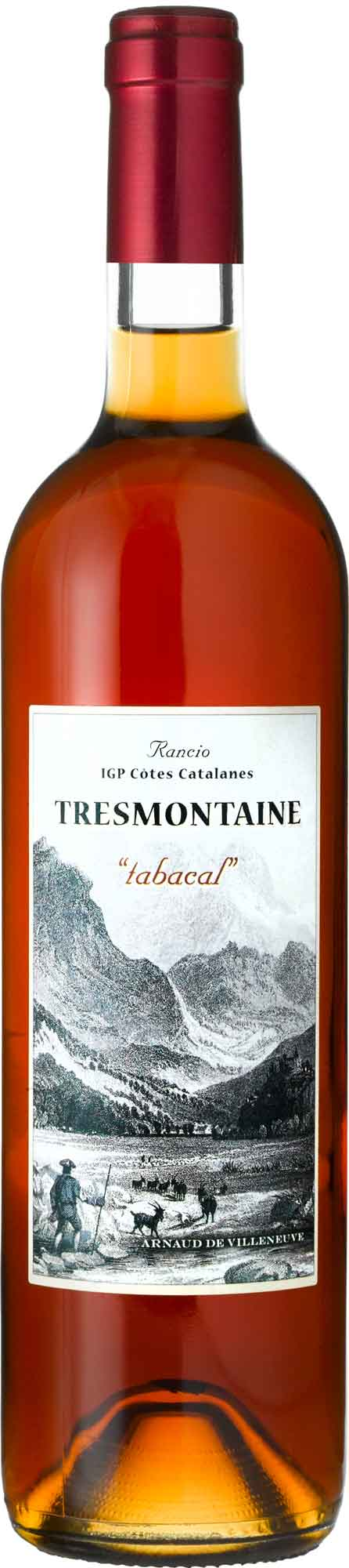 "Tresmontaine ""Tabacal"" Rancio"